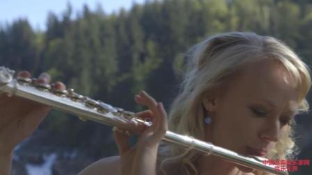 音乐无界: 超好听的演奏! 电影《教会》短插曲《嘉比尔的双簧管》