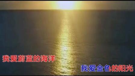 刘文正经典老歌《飞翔飞翔我飞翔》去抓住阳光 去俯视海洋