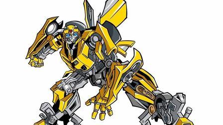 变形金刚大黄蜂和擎天柱, 超级变身4