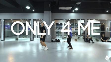 "快舞吧&TOPKING 2017 Dance Camp Ming课程""ONLY 4 ME"""