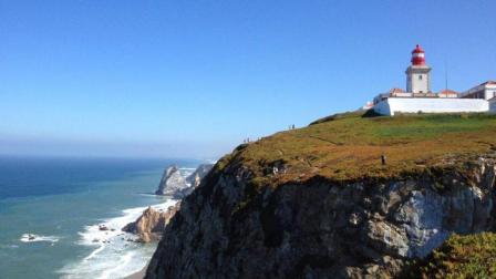 大陆之西, 原创钢琴曲写的是在葡萄牙、西班牙自驾游的故事