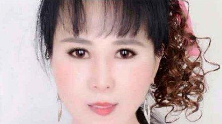 zhanghongaaa广场舞 自编欢乐节奏的动感桑巴(16步 )原创
