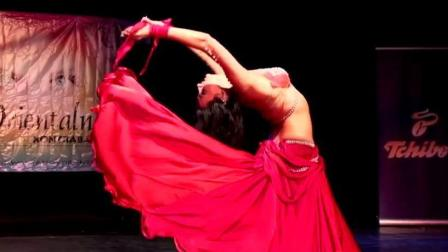 肚皮舞大师ALEX从另一个高度诠释, 爱她就要永远在一起