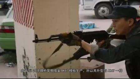 56式和AK47, 无论何时何地男兵女兵都是最好枪, 一代中国军人象征