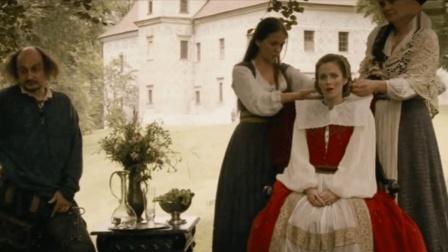 三分钟看完《吸血女伯爵》中世纪最富有的刮寡妇