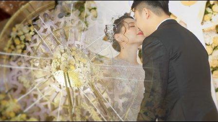 亲情主题婚礼