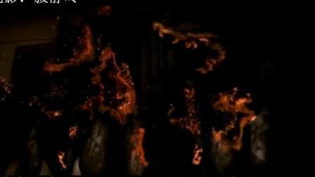 三分钟看完恐怖片《寂静岭》游戏改编的恐怖片不一样的片子