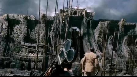 三分钟看完经典怪兽电影《金刚》妹子驯服超级猩猩的正确方式