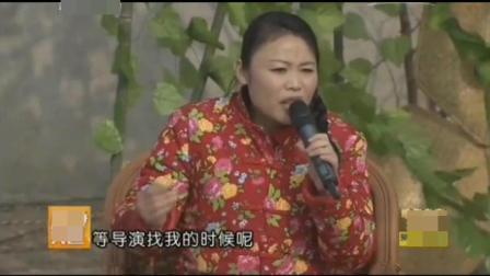 徐桂花为什么改名叫草帽姐? 原来是这样