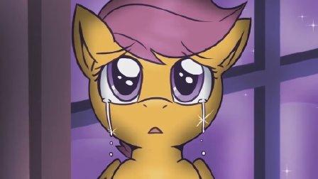 小马宝莉孤儿的眼泪:飞板璐的另一个故事