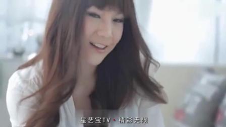 泰国内衣创意广告 眼睛会骗人, 原来广告都是假的