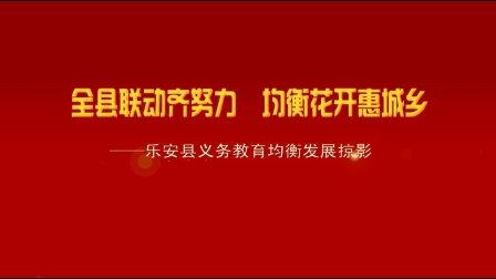 乐安县义务教育均衡发展掠影