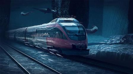 中国又一超级工程震撼全球! 首发海底真空高铁, 美国这次弱爆了
