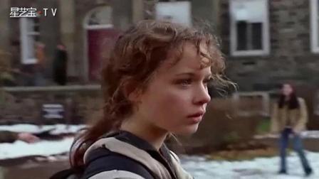 《风雨哈佛路》感动全美国的励志女孩