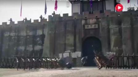 将军在上: 叶昭挂帅出征, 首战大获全胜