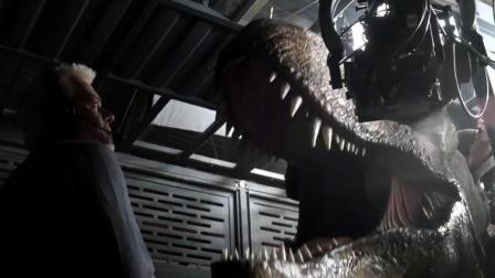 侏罗纪世界2-最新预告片强先看, 官方最新片花, 剪辑特刊 Jurassic World 2