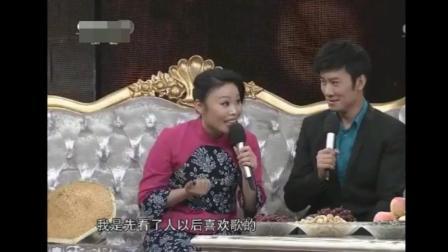 草帽姐对江涛说了什么? 引起全场哄堂大笑
