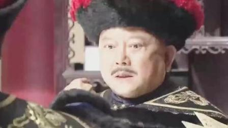 乾隆让纪晓岚看看那个王八蛋花得最多, 老纪看一眼赶紧丢给和珅