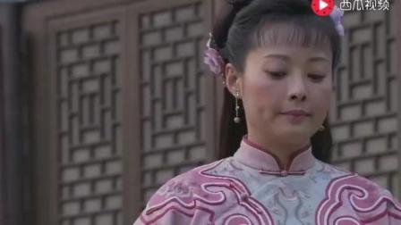 和珅跑到纪晓岚家里, 挑拨二人关系, 表面看小月其实是个大坑