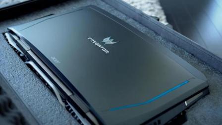 实拍: 6万入手世界最强笔记本开箱全过程, 全球限量300台