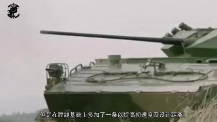 中国最新14.5MM反器材步枪在演习中的使用, 及其研发过程
