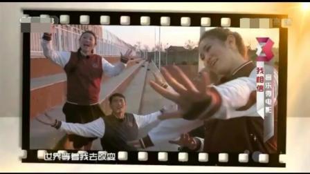 大衣哥和草帽姐演的微电影, 看看他们演技怎么样