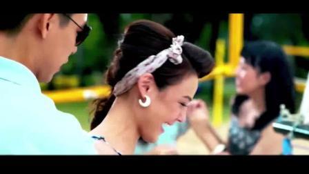 泰国音乐MV 《有且只有你》-国语