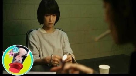 韩国动作片《恶女》女主一个人一杆枪杀到黑帮藏身仓