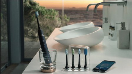 HX9954_52如何使用智能刷牙系统