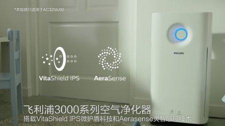 空气净化器使用介绍(1)