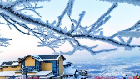 凯欣亚 - 冬天滑雪活动