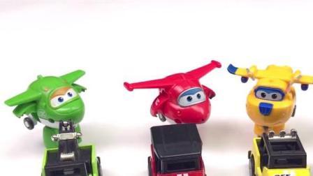 超级飞侠玩具视频 第14季 超级飞侠玩具视频