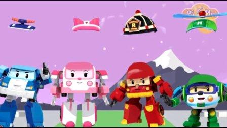 超级飞侠玩具视频 第15季 超级飞侠玩具视频