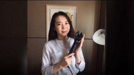 自动卷发器UGC视频1
