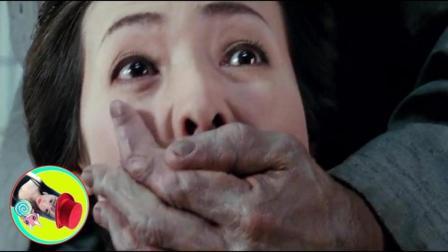 四分钟看日本惊悚片《阴兽》见识一下日本女人的厉害之处【大鱼首发】