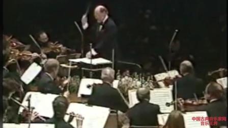 音乐无界: John Williams指挥《星际迷航》主题曲, 充满了科技感