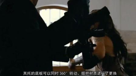 德系HK416强势对抗正义联盟, 效果太差, 应使用中国突击步枪