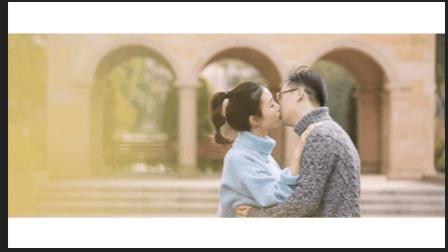 Mu & Guo ( 婚前MV )