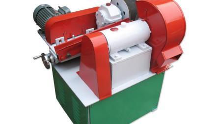 木工机械抛光机 异型抛光使用