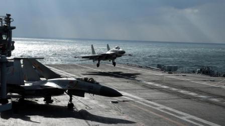 中国海军航母战力提升, 性能比肩尼米兹级
