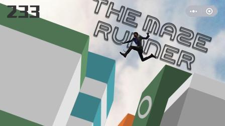 四分钟看完反乌托邦大片《移动迷宫1+2》: 变形金刚都弱爆了, 变形迷宫就问你怕不怕?