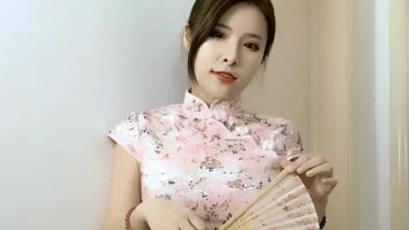 初恋韩舞, 最美中国风!