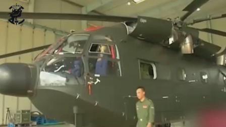 直18A服役与直20试飞, 欧美: 中国将有多款直升机运载重型榴弹炮