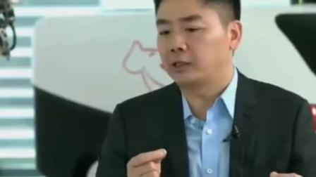 刘强东铁面惩贪腐 对马云并没有多大感觉 俩人梁子有多深