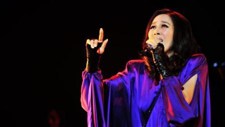那英新专辑《国家宝藏》主题曲《一眼千年》MV, 只有她能唱出这种震憾