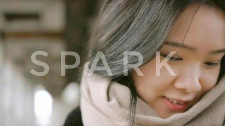 为你念诗 SPARK - 花火 | misslinzou