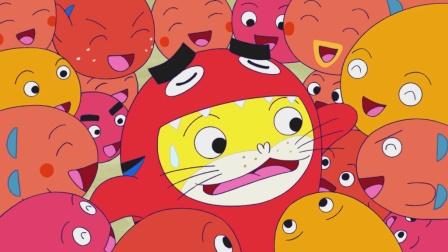 猫鱼 41: 猫鱼的返乡之旅