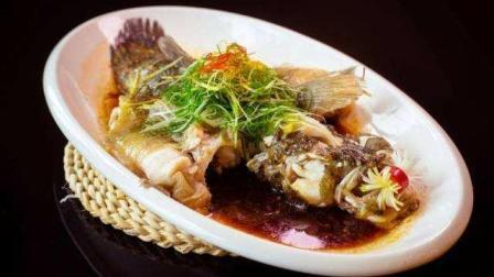 顺德不仅有烤乳猪, 还有蒸鱼, 舌尖上的中国带你走近顺德蒸鱼!