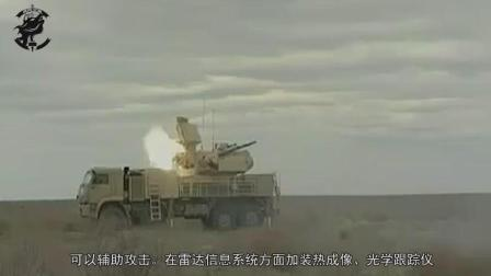 中国FK1000防控系统问世, 雷达性能远超铠甲S, 预计将热销全球