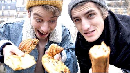 【信誓蛋蛋】这真的是世界上最好吃的面包吗?